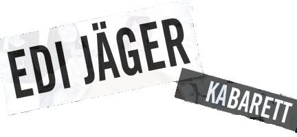 Edi Jäger