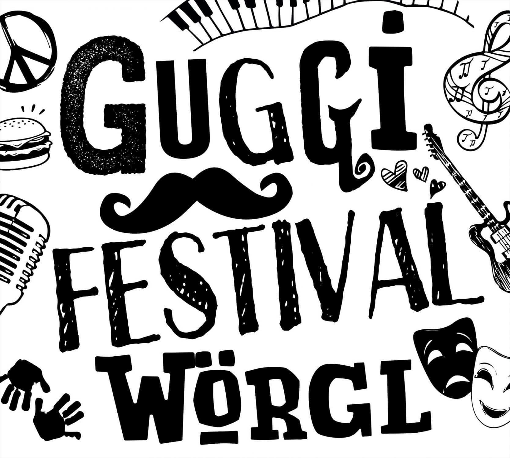 Guggi Festival Wörgl